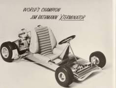 xterminator 1960b