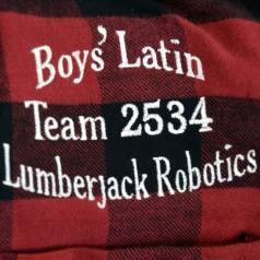 Robotics Shirt